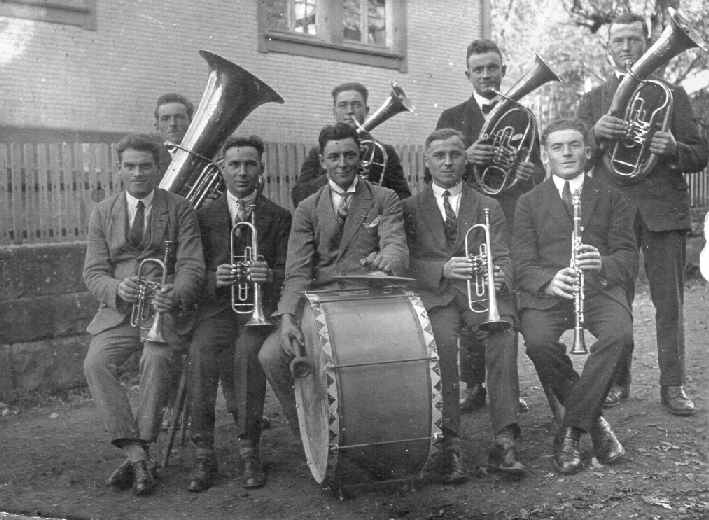 Musik-1933-sw