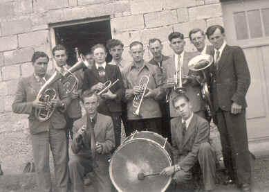 Musik-1952-sw
